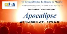 VII Jornada Biblica da Diocese do Algarve