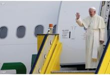 Papa Francisco - Uganda