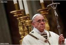 Papa na Missa do Galo