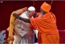 Papa Francisco - Sri Lanka