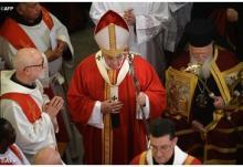 Papa Francisco - Turquia
